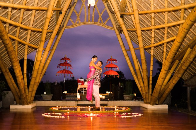 Do Photo Shoot at Your Hotel & Resort in UBUD