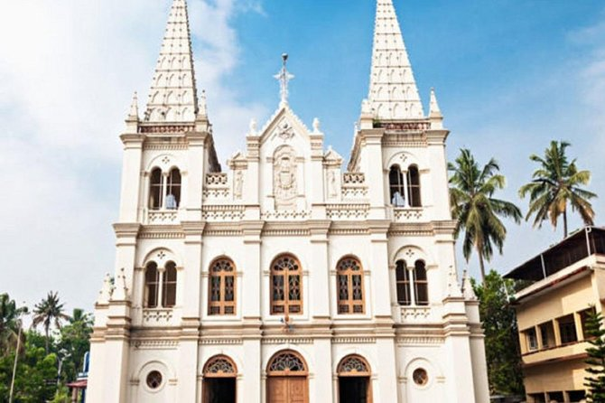 Walking Tour Trivandrum (2 Hours Guided Walk)