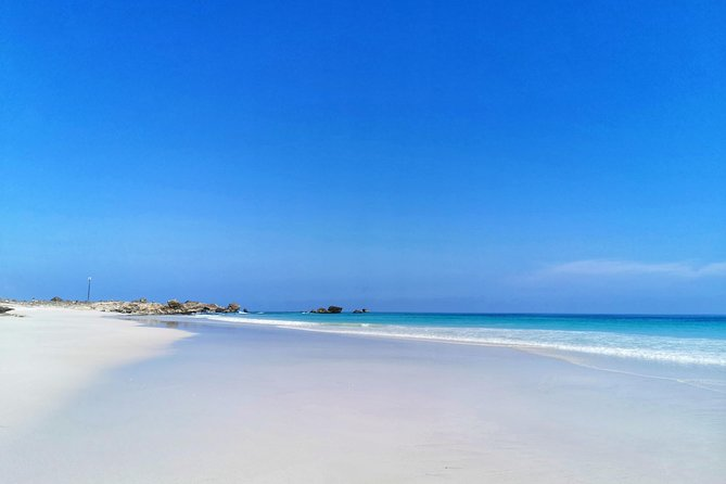 Fazayah Beach ( Private Tour)