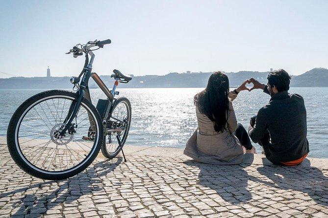 Riverside E-Bike Tour by Sitgo
