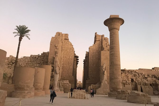 Private 2 full days Luxor east and west bank with accommodation in Luxor resort photo 15