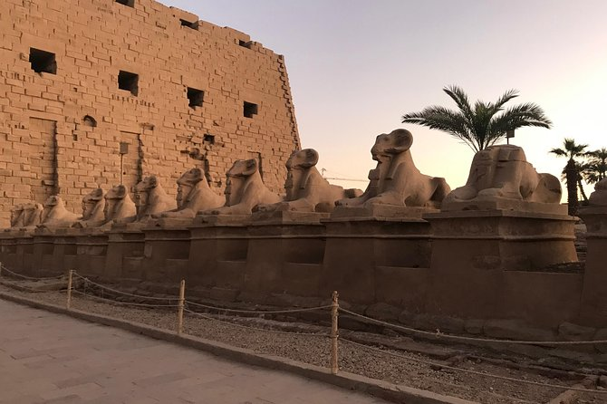 Private 2 full days Luxor east and west bank with accommodation in Luxor resort photo 8