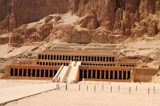 "Luxor Excursion ""Valley of the Kings"" from Hurghada photo 33"