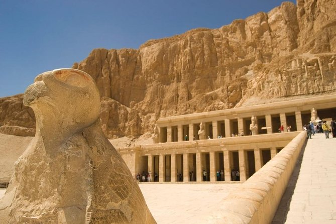 "Luxor Excursion ""Valley of the Kings"" from Hurghada photo 9"