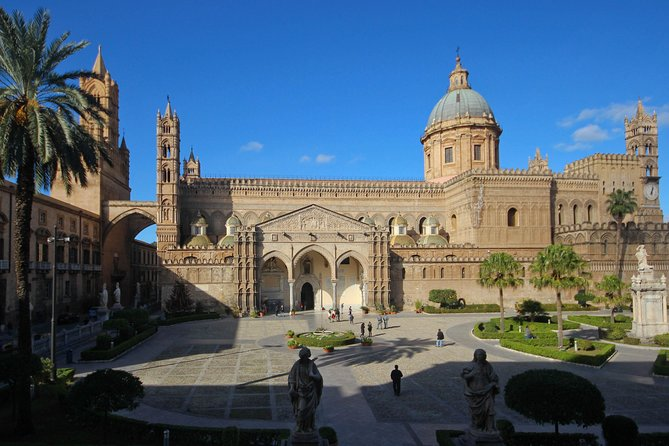 Private Day Tours in Sicily