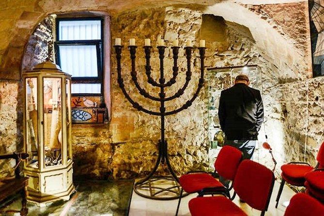 Barcelona's Jewish Quarter Private Tour