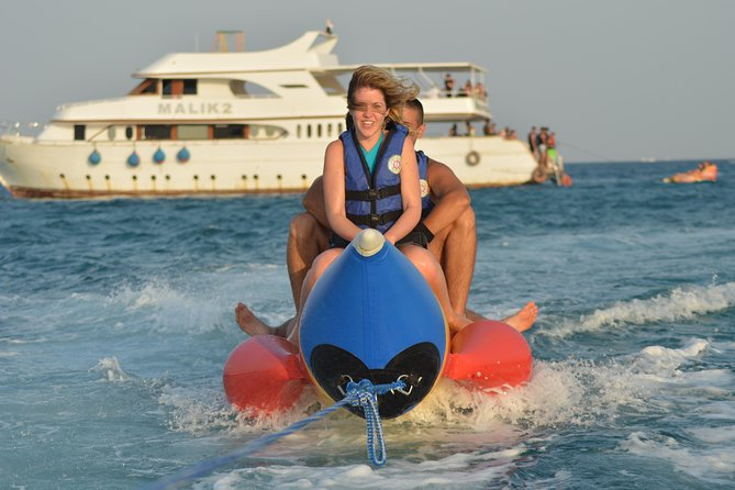 Super Giftun Island With Water Sports - Hurghada photo 8