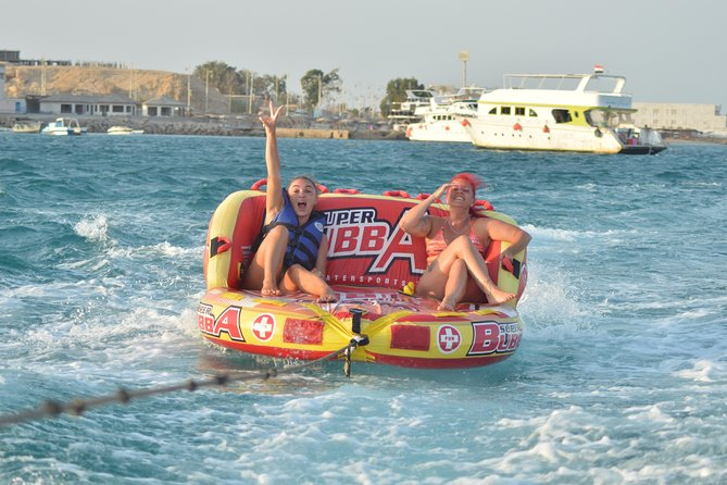 Super Giftun Island With Water Sports - Hurghada photo 1