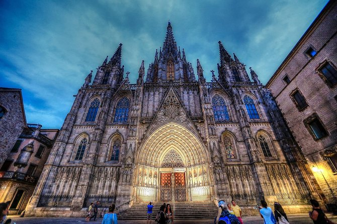 Barcelona Private Walking Tour with a Professional Guide
