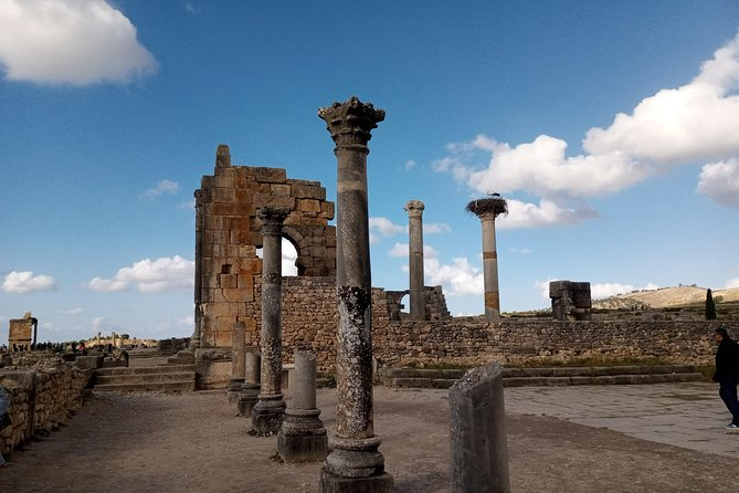 Overnight From Fez to Meknes,volubilis and chefchawen photo 19