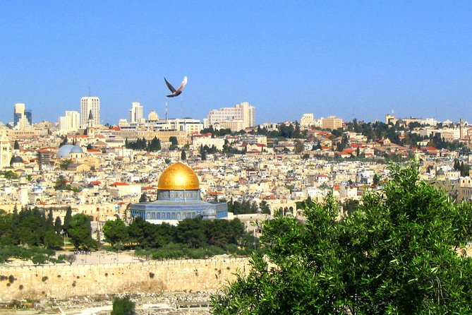 5 day Islamic tour to Palestine photo 1