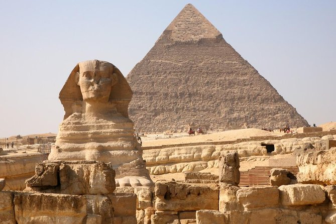 8 Days in Cairo, Luxor and Aswan, Egypt