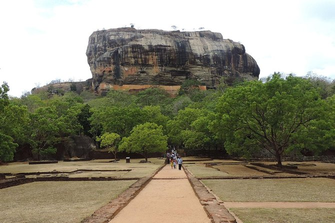 2N/3D Kandy + Sigiriya Trip From Colombo photo 1
