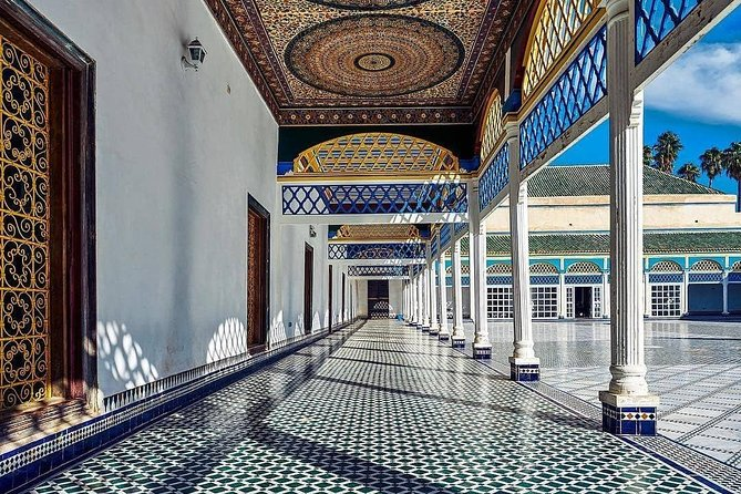 Historical and Cultural Tour - Private Tours (Half day)