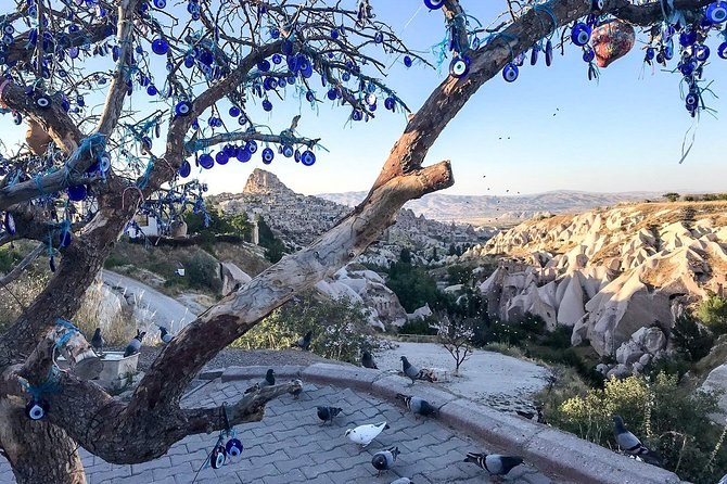 Cappadocia Green Tour photo 7