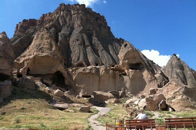 Cappadocia Green Tour photo 6