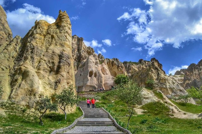 Treasures of Cappadocia Tour
