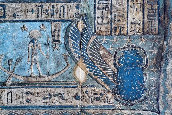 over day Tour to Dendera and Abydos templs photo 10