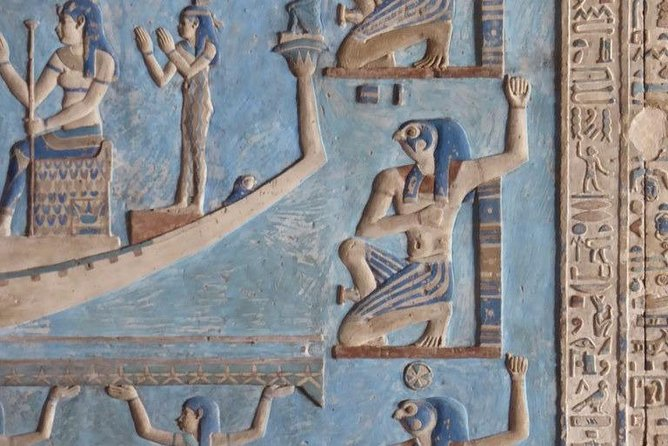 over day Tour to Dendera and Abydos templs photo 3
