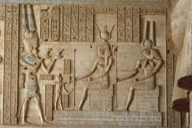over day Tour to Dendera and Abydos templs photo 4