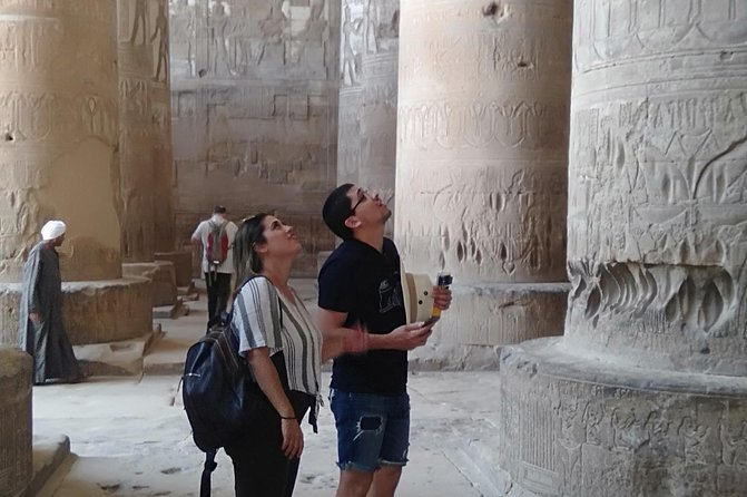 over day Tour to Dendera and Abydos templs photo 8
