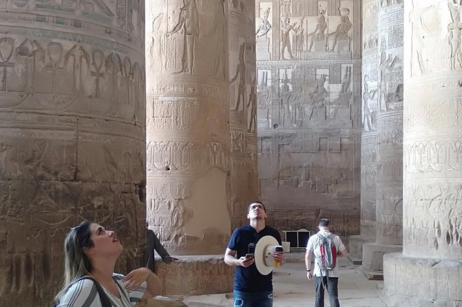 over day Tour to Dendera and Abydos templs photo 9