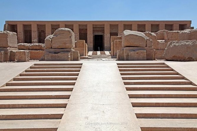 over day Tour to Dendera and Abydos templs photo 2