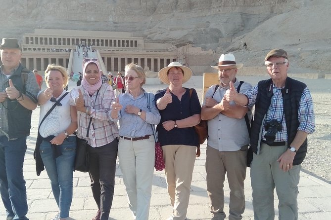 Luxor West Bank half day tour photo 9