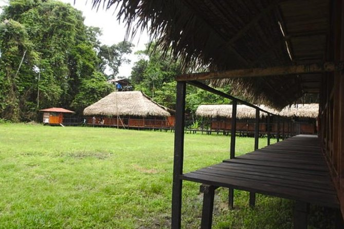 Cuyabeno Tucan lodge photo 10