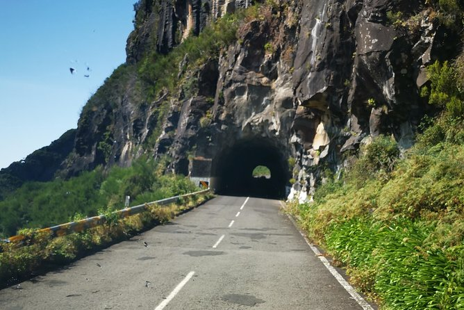 Sensational West Tour of Madeira Island
