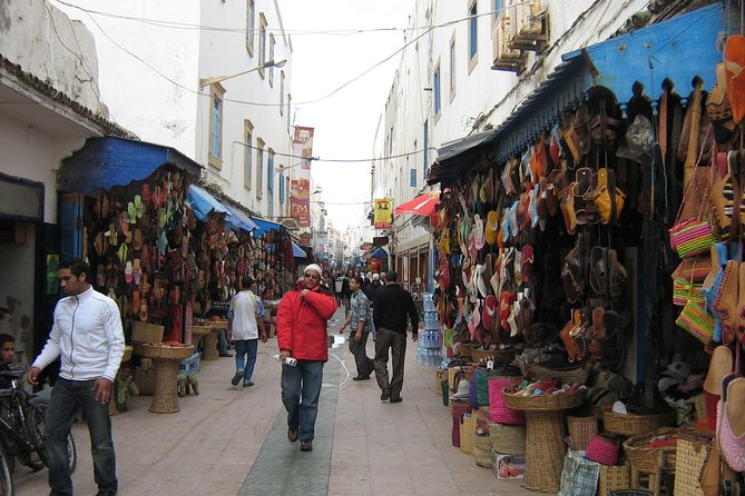 1 day Private trip from Marrakech to Essaouira