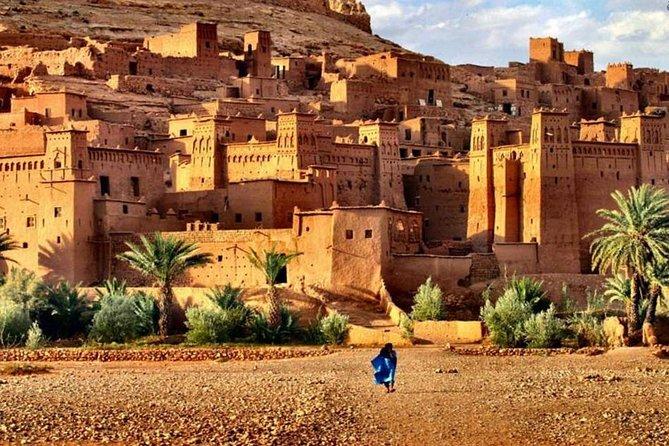 5 Days Sahara Express and Marrakech