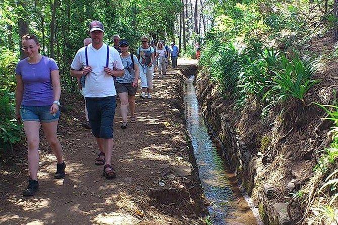 Charming Vale Paraiso & Rochao Walk