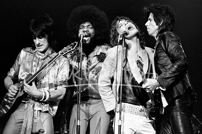 Greenwich Village Rock Tour - Dylan, Hendrix, Stones + more