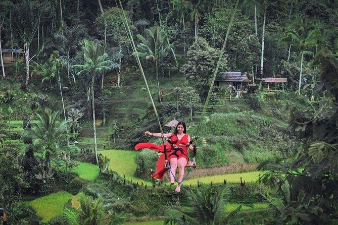 Bali Instagram Tours: Gate of Heaven at Lempuyang Temple
