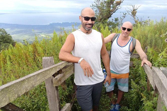 Volcano Mombacho Adventures