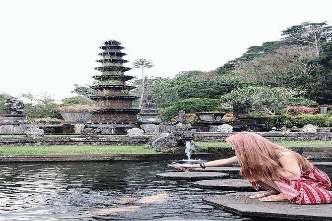 Lempuyang Temple East Tour