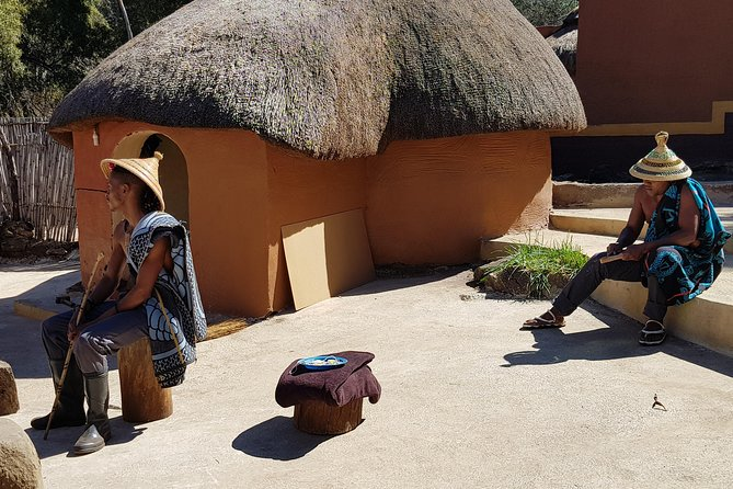 Lesedi Cultural Village from Johannesburg photo 4
