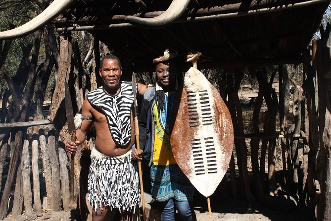 Lesedi Cultural Village from Johannesburg photo 8