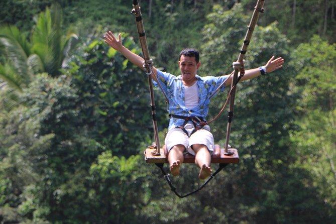 Bali Swing Tours