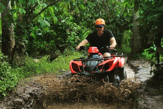 Bali Quad Biking Adventure