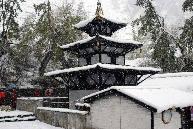 Muktinath Temple Tour Package
