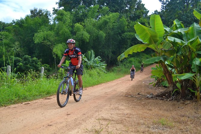 Full-Day Hike and Bike Tour in Mae Sa Valley from Chiang Mai photo 3