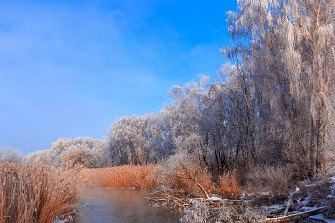 Half-Day Photo Tour in Zalissya National Nature Park
