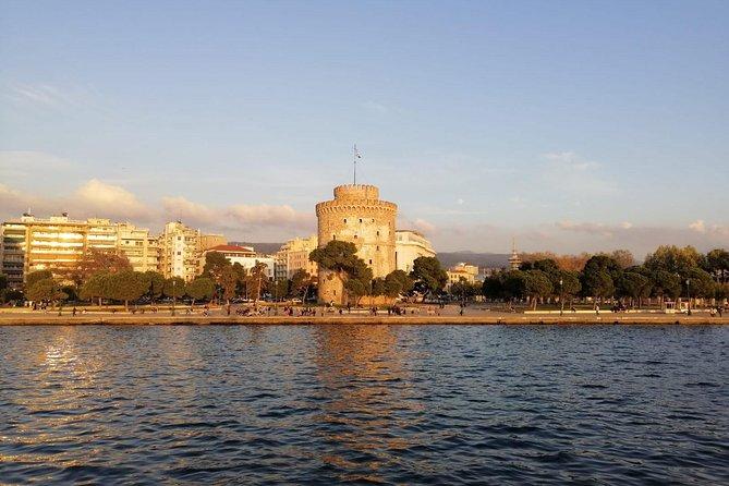 Thessaloniki: Highlight walking tour