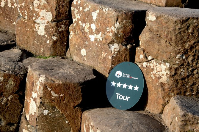 Giants Causeway Cliff Path Walking & Coach Tour from Belfast Includes Admissions photo 7