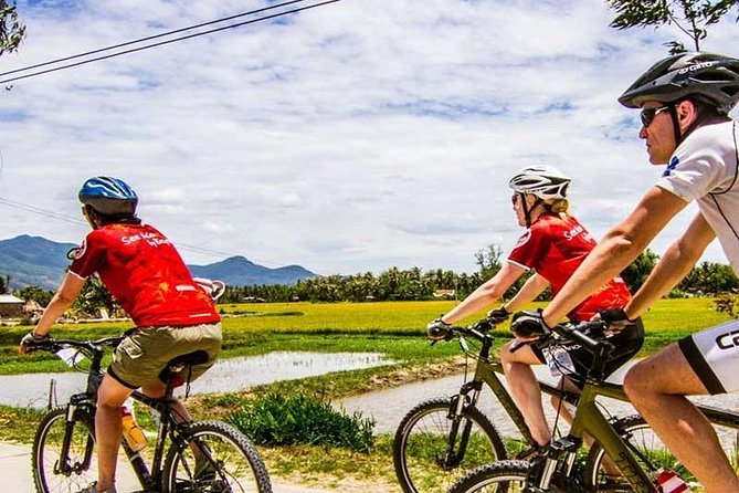 Bike Ride In Siem Reap Countryside photo 3