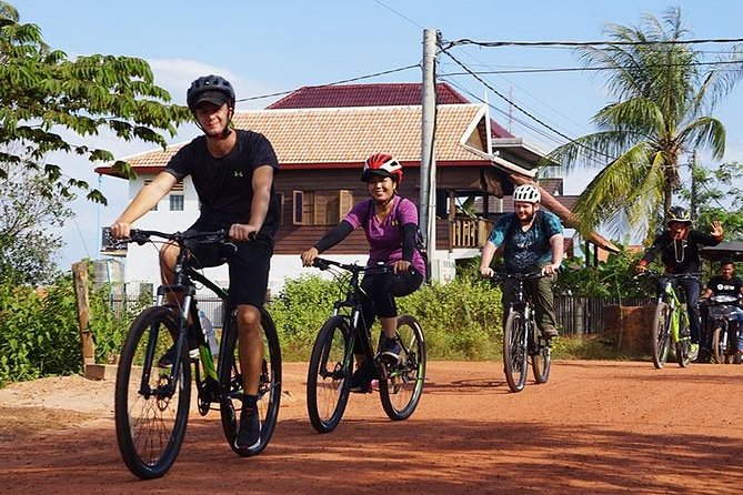 Bike Ride In Siem Reap Countryside photo 6