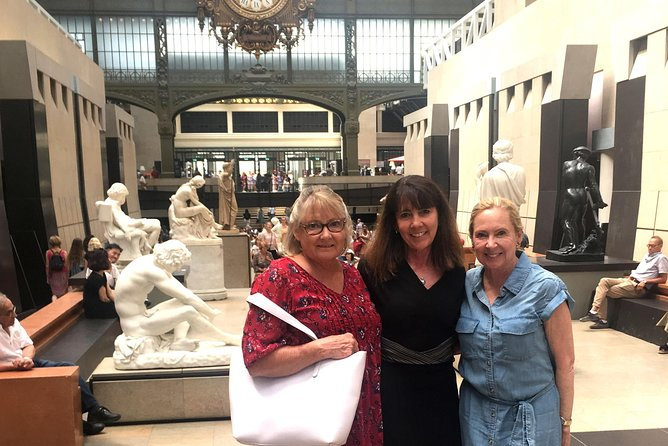 The Impressionists at Orsay - skip the line photo 2