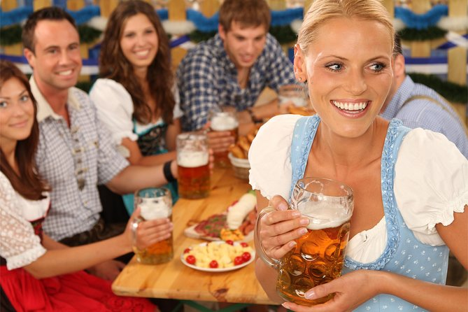 Welcome to Berlin tour! Sightseeing, souvenirs and visit of a German brewery